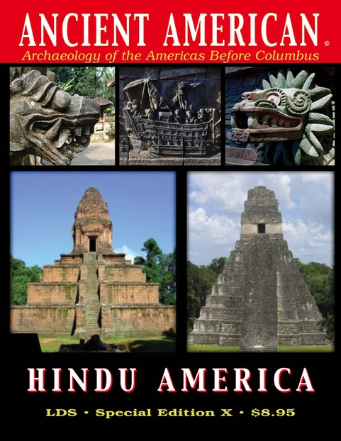 Hindu America