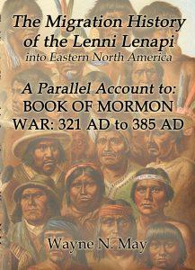 Lenni Lenapi Migration
